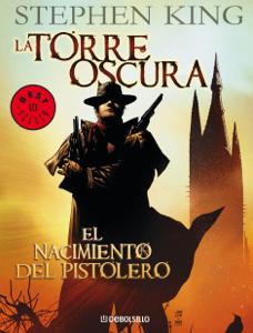 El nacimiento del pistolero Book Cover