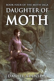 Daughter of Moth PDF Download