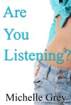 Are You Listening A Personal Journal Of An Ovarian Cancer Survivor