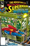 Adventures Of Superman 1986-2006 481