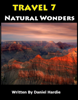 Daniel Hardie - Travel 7 Natural Wonders of the World artwork