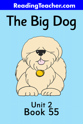 The Big Dog - Francis Morgan & Josephine Lai book