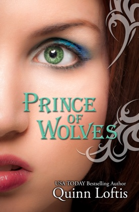 Prince of Wolves, Book 1 The Grey Wolves Series image