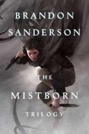The Mistborn Trilogy book