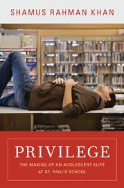 Privilege book