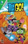 Teen Titans Go 2014-  1