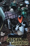 Gotham Underground 2007- 6