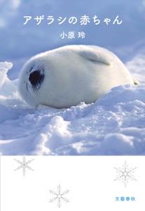 アザラシの赤ちゃん Book Cover