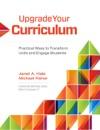Upgrade Your Curriculum