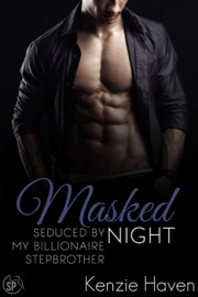 Masked Night Seduced By My Billionaire Stepbrother