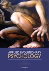 Applied Evolutionary Psychology