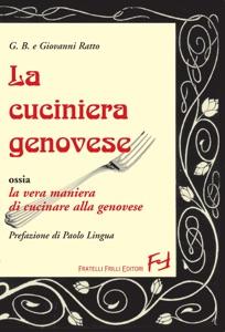 La cuciniera genovese Book Cover