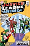 Justice League Of America 1960-1987 4