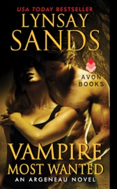 Vampire Most Wanted PDF Download