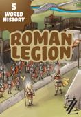 World History in Twelve Hops 5: Roman Legion