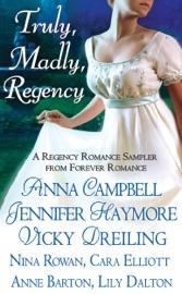Truly Madly Regency
