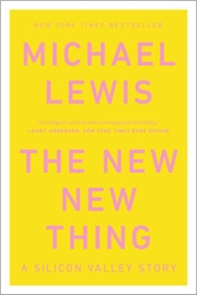 The New New Thing: A Silicon Valley Story PDF Download