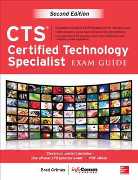 CTS Certified Technology Specialist Exam Guide, Second