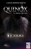 Quinox, el angel oscuro 1: Exilio