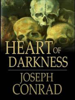 Joseph Conrad - Heart of Darkness artwork