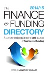 The Finance And Funding Directory 201415