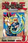 Yu-Gi-Oh Duelist Vol 3