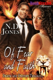 Download Of Fear and Faith [Death and Destiny Trilogy 1]