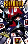 Batman Beyond 1999-2001 23
