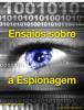 Jose Navas Junior - Ensaios sobre a Espionagem grafismos