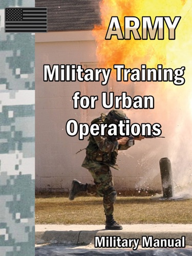Military Training for Urban Operations