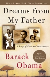 Dreams from My Father PDF Download