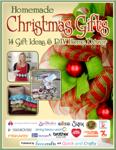 Homemade Christmas Gifts:  14 Gift Ideas & DIY Home Decor