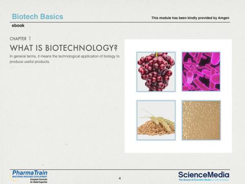 Biotech Basics by ScienceMedia Inc , Amgen Inc  & Dr D Ian Haynes MB
