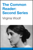 Virginia Woolf - The Common Reader: Second Series artwork