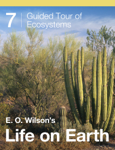 E. O. Wilson's Life on Earth Unit 7