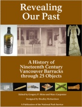 Revealing Our Past: A History of Nineteenth Century Vancouver Barracks through 25 Objects