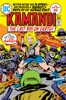 Kamandi: The Last Boy On Earth (1971-1978) #27