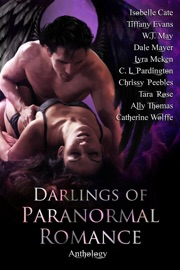 Darlings of Paranormal Romance PDF Download