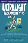Ultralight Backpackin Tips