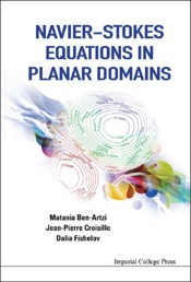 Download Navier-stokes Equations In Planar Domains