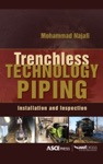 TRENCHLESS TECHNOLOGY PIPING INSTALLATION AND INSPECTION  Installation And Inspection