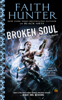 Faith Hunter - Broken Soul artwork