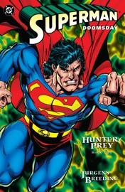 Superman Doomsday Hunter Prey 1994 1994 2
