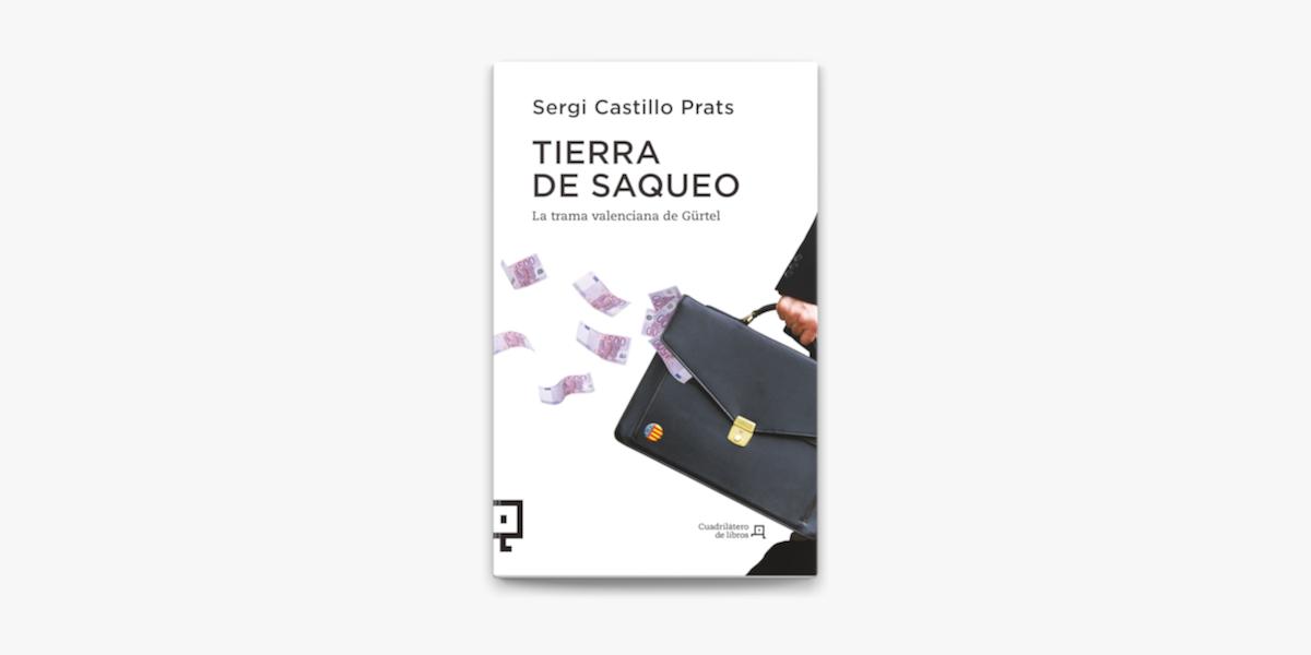 Tierra De Saqueo On Apple Books
