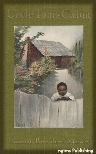 Harriet Beecher Stowe - Uncle Tom's Cabin (Illustrated + FREE audiobook download link)