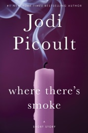 Where There's Smoke: A Short Story - Jodi Picoult Book