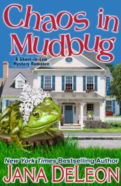 Chaos in Mudbug PDF Download