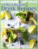 14 Best Healthy Drink Recipes