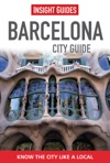 Insight Guides Barcelona City Guide
