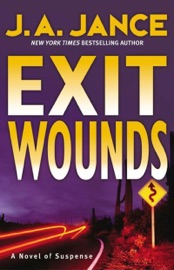 Exit Wounds PDF Download